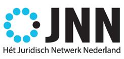 Het Juridisch Netwerk Nederland Logo